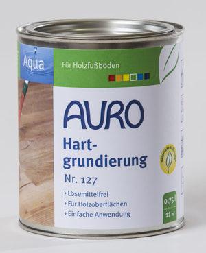 AURO Hartgrundierung Nr. 127 0,75 l