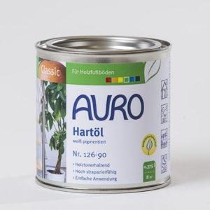 AURO Hartöl Nr. 126-90 0,375 l