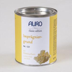 AURO Imprägniergrund Nr. 121 0,75 l - Naturfarben