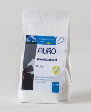 AURO Wandspachtel Nr. 239 0,5 kg - natürliche Wandfarben