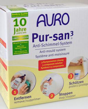 AURO Pur-San³ Anti-Schimmel-System Nr. 414, Anti-Schimmelbox