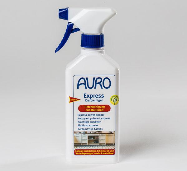 AURO Express-Kraftreiniger Nr. 650 0,5 l