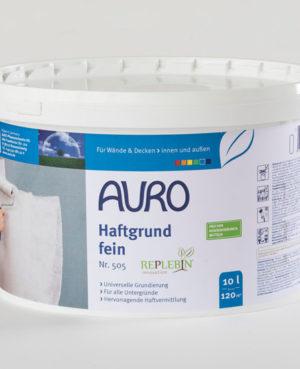 AURO Haftgrund fein Nr. 505 10 l - Naturfarben