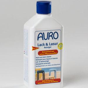 AURO Lack- und Lasurreiniger Nr. 435 0,5 l - Natürliche Reinigungsmittel