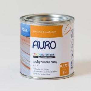 AURO Lackgrundierung Nr. 510 0,375 l