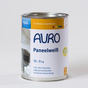 AURO Paneelweiß Nr. 814 2,5 l