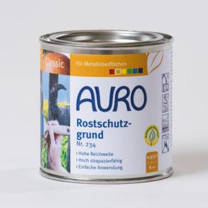 AURO Rostschutzgrund Nr. 234 0,375 l