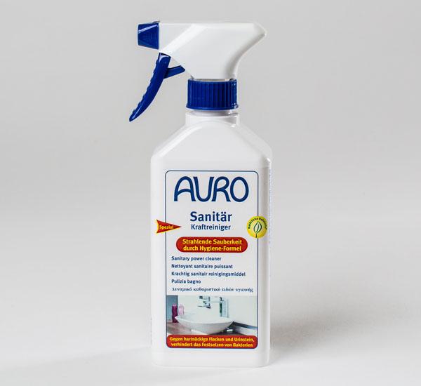 AURO Sanitär-Kraftreiniger Nr. 652 0,5 l