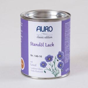 AURO Standöl-Lack Nr. 146-16 Kiefer 0,75 l