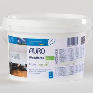 AURO Wandfarbe Nr. 321 1 l - Naturfarben