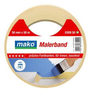 mako Malerband
