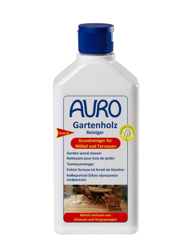 AURO Gartenholz-Reiniger Nr 801 - 0,5 l