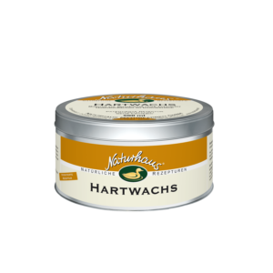NATURHAUS Hartwachs 0,5 l - 01050